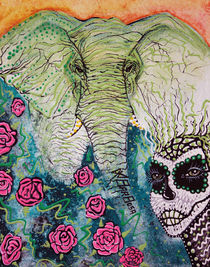 Elephant-keeper-by-laura-barbosa-2013