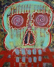 Primitive-skull-by-laura-barbosa