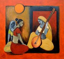 Sound of devotion von Lalit Kumar Jain