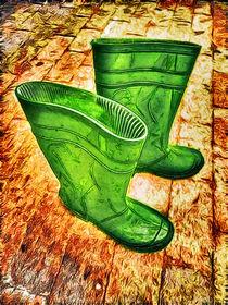 Gumboots von Ken Unger