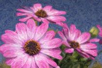 Flower-aquarel
