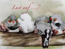Lust auf...? by Sonja Jannichsen