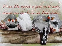 Wenn Du denkst es geht nicht mehr... von Sonja Jannichsen
