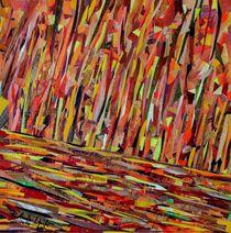 ON THE EDGE  by Robert Andler-Lipski