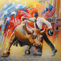 2014-taking-on-the-wall-street-bull