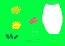 Flower-vase-a