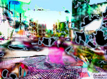 Urbanaspecting by Immo Jalass