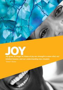 Joy by Rene Steiner