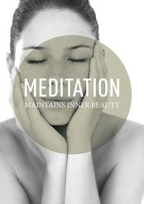 Meditation 2 by Rene Steiner