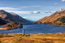 Glenfinnan-monument
