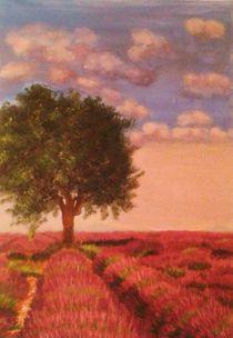 'Die Farben der Provence' by Rena Rady
