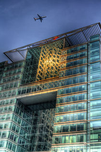 Bank of America London by David Pyatt