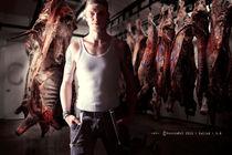Meat-cooler-room