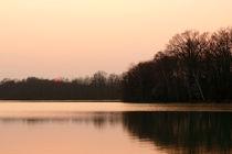Sonnenuntergang von Rainer Rombach