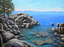 Boulder-cove-on-lake-tahoe