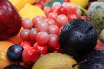 Fruits von Jutta Ehrlich
