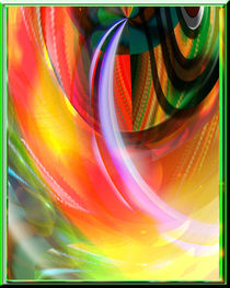 Untitled MO0310070414 von Boi K' BOI