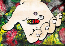 Pills are OK, STIGMA IS NOT! by Denis Marsili