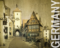 Germany by Edmund Nagele F.R.P.S.