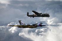 Avro Brothers by James Biggadike