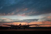 Lancasters-depart