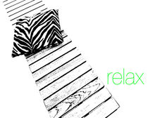 Relax by Edmund Nagele F.R.P.S.