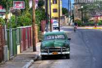 1951 Ford, Ford, 1951, Varadero, Cuba, Kuba, oldtimer, oldtimers, old cars, cars, HDR, classic cars by rene-photography