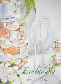 Einladung by Sonja Jannichsen