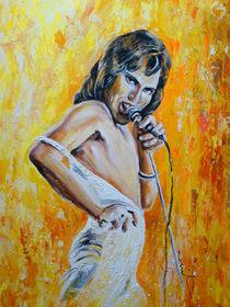 Freddie Mercury 01 by Miki de Goodaboom