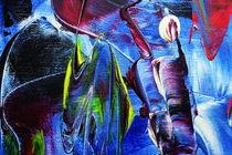 Abstrakt 37 by Walter Zettl
