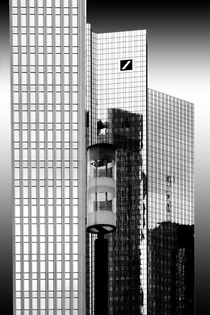 Deutsche Bank  by Bastian  Kienitz