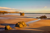 Daybreak at Sango Sands by Derek Beattie
