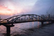 Die Brücke von Simone Jahnke