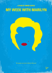 No284-my-week-with-marilyn-minimal-movie-poster