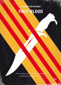 No288-my-rambo-minimal-movie-poster