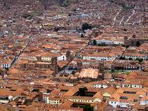 Cusco von oben by reisemonster