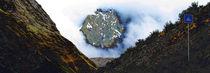 Pass nach Machu Piccu by reisemonster