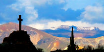 Mirador im Colca Canyon von reisemonster