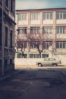 Spring on the streets von David Pinzer