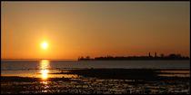 Sunset von bagojowitsch