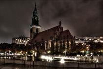 Marienkirche von bagojowitsch