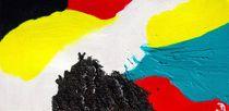 Kunstpostkarte von zeichenkraft