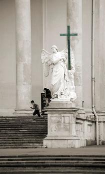 Engel I von Bastian  Kienitz