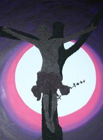 Jesus von Franziska Giger