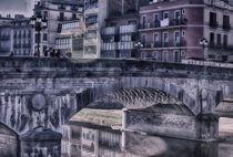 Girona by Laura Benavides Lara