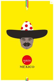 Vuelta a Mexico – Sombrero von zyclism