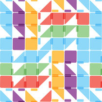 BP Pattern 3 Triangles and Squares  von brownjames