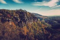 Sächsische Schweiz by David Pinzer