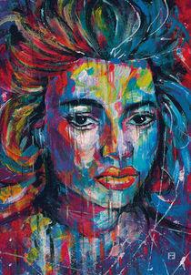 Look-of-an-woman-art-by-fernando-souza