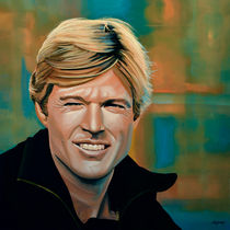 Robert-redford-painting
